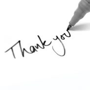 Post Interview: Finishing Strong with a Powerful Thank You Note