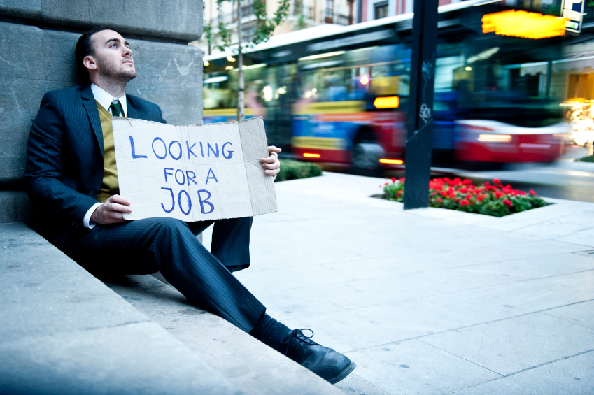 bridging gaps in your resume explaining unemployment