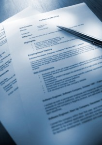 resume length is more than one page acceptable