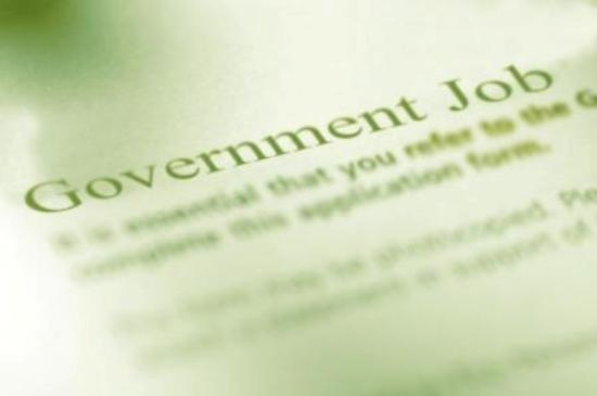 Crafting your Resume for a Government Position