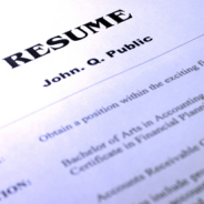Valuable Real Estate: Maximizing Space on your Resume